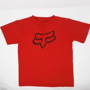 Fox | Short Sleeve T-shirt